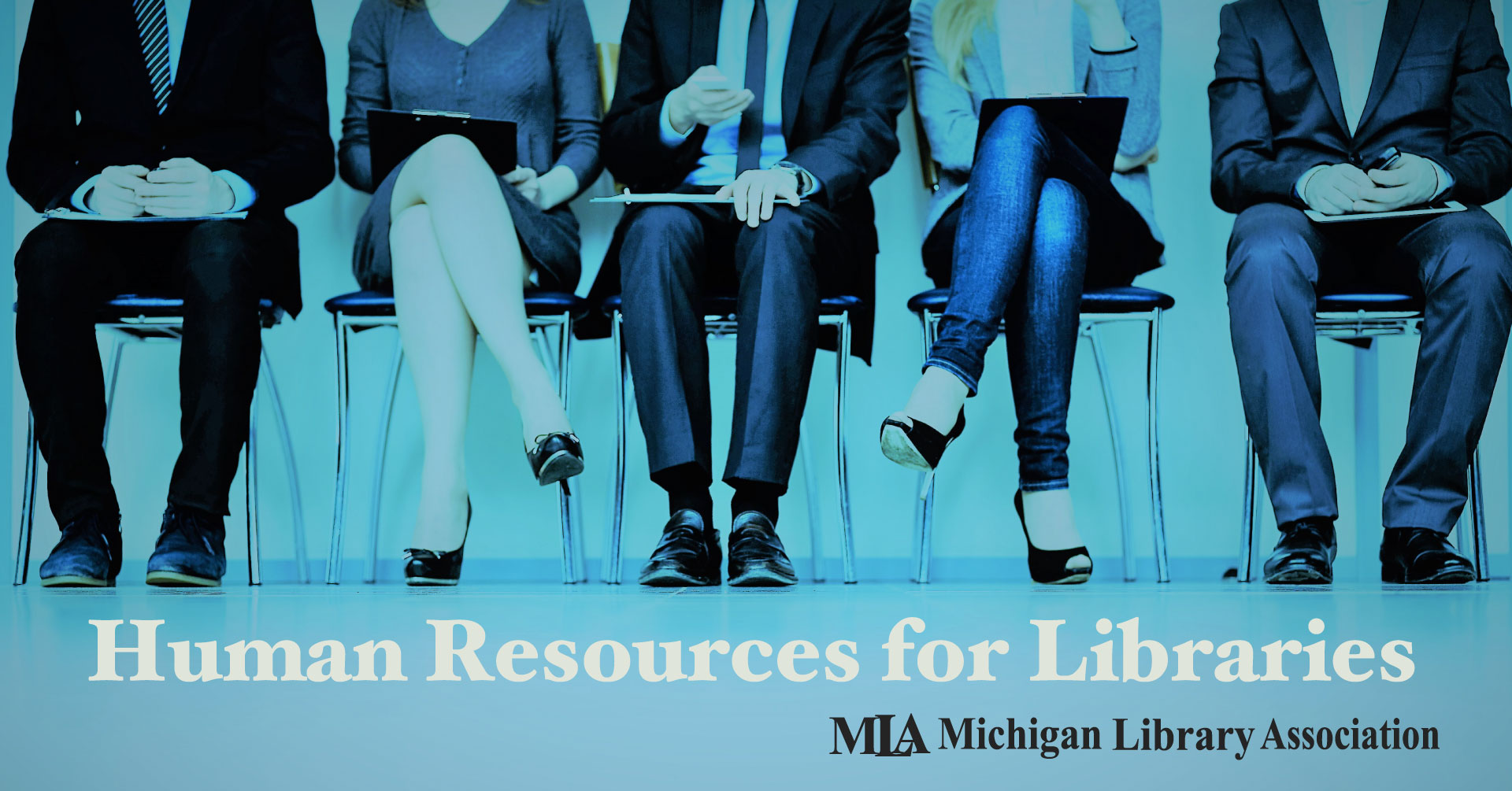 Human Resources for Libraries 2019