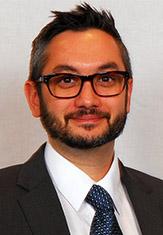 Steven Bowers - MLA 2017-18 President
