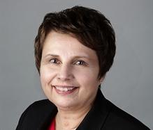 Gail Madziar Headshot