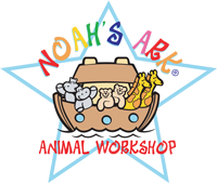 Noahs Ark Animal Workshop Logo