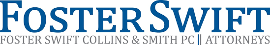 Foster Swift Collins and Smith PC logo